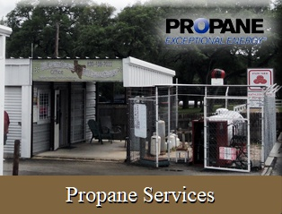 Hill Country Propane And Storage Propane Refill And Self